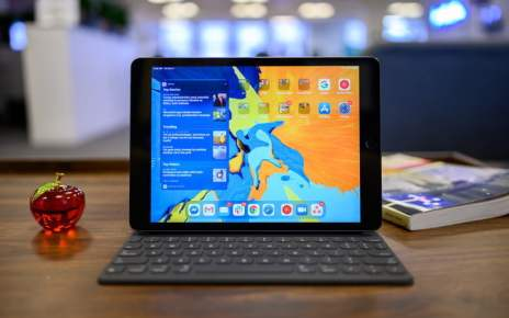 Apple iPad 10.2 just dropped to its lowest-ever price before Prime Day