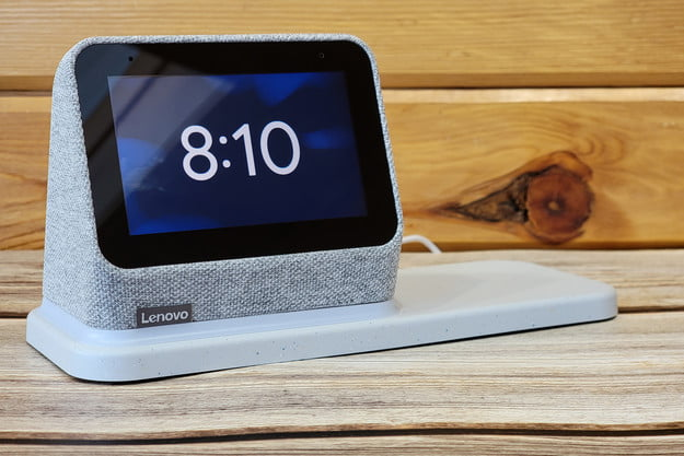 The Lenovo Smart Clock 2 is a great upgrade.