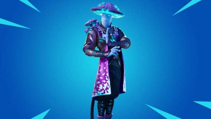 Madcap from Fortnite.
