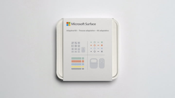 Microsoft's Adaptive Kit helps make tech more accessible.