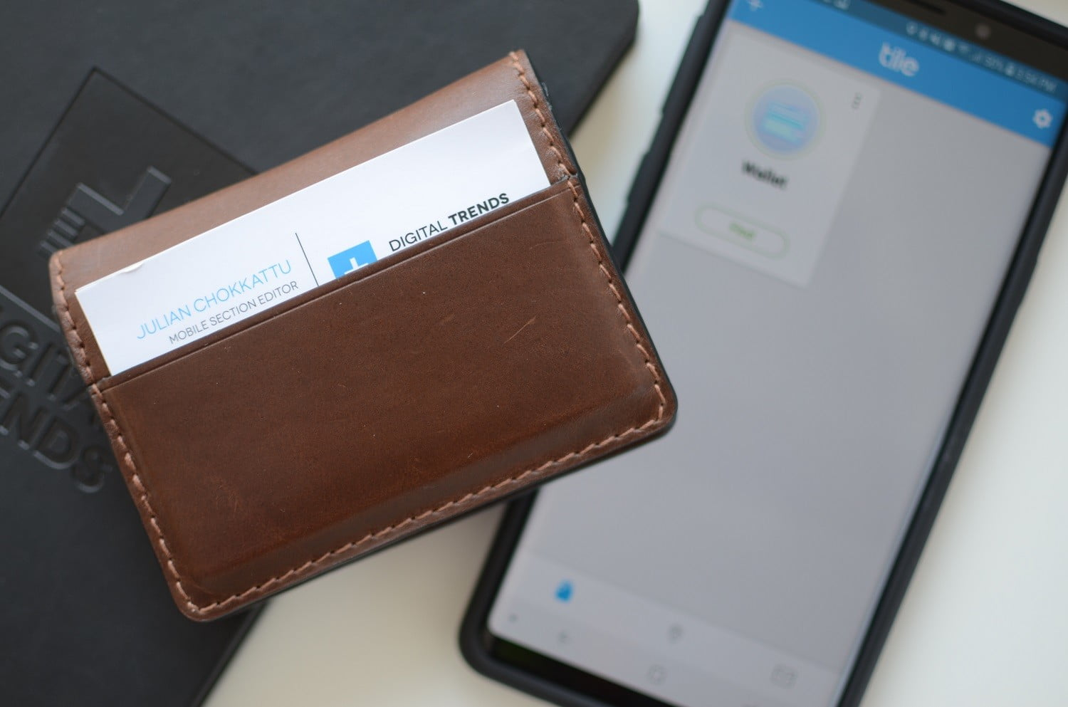 the best smart wallets for 2021