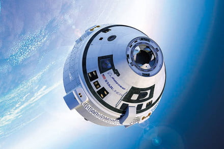 Boeing names date for second Starliner capsule test flight