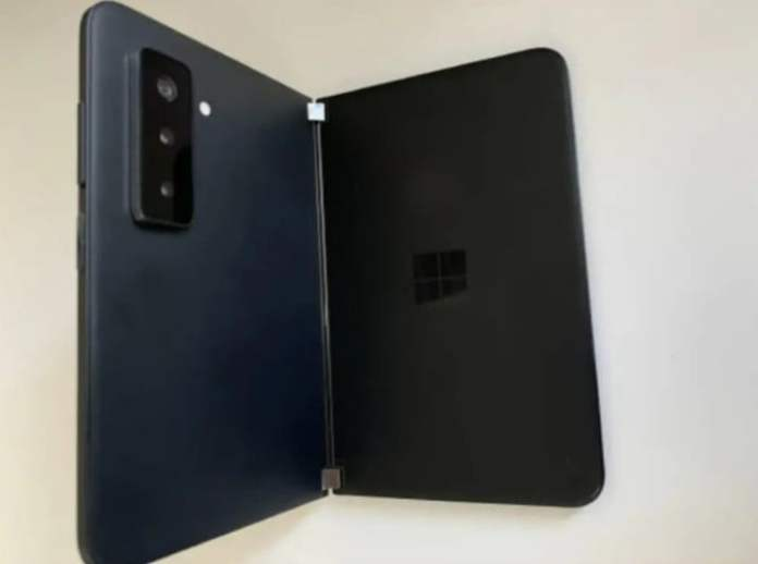 Surface Duo 2 now in black