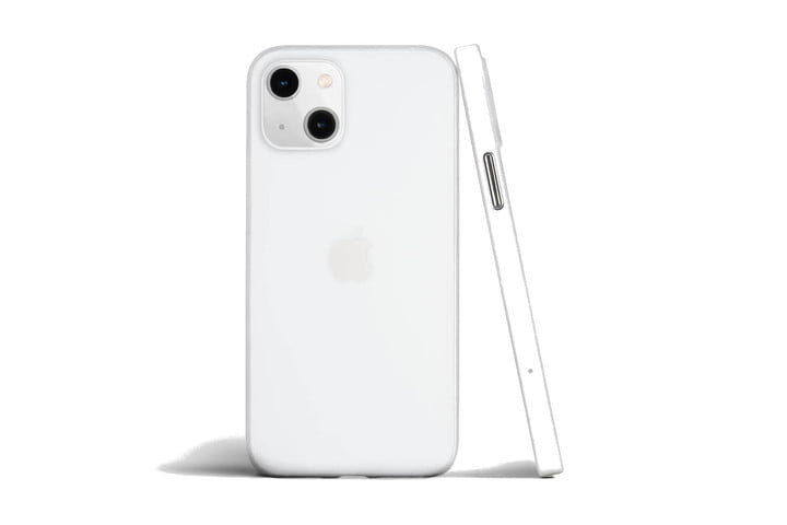 Totallee Super Thin iPhone 13 Case.