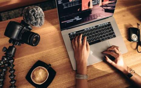 The best free video-editing software for 2021