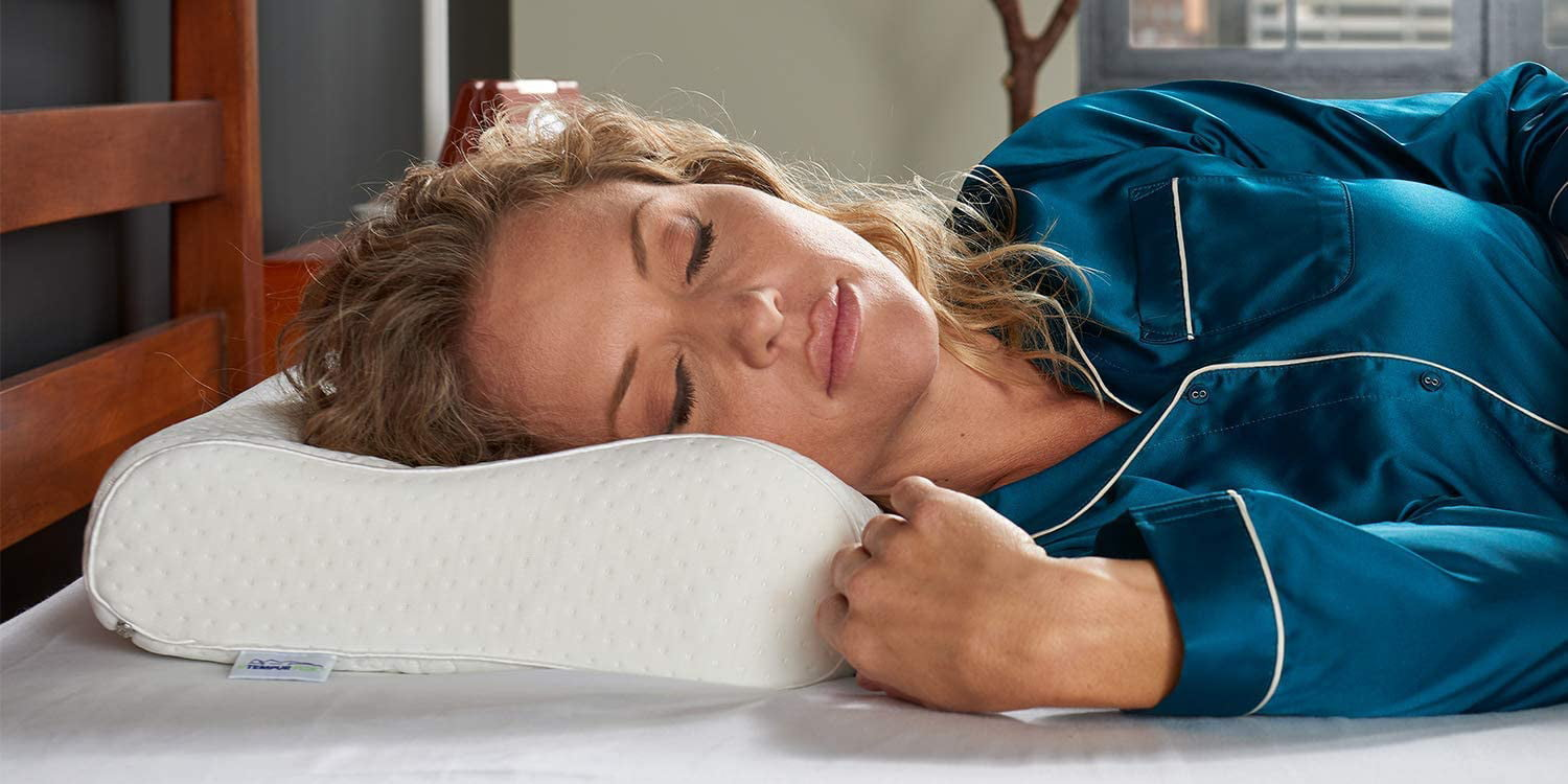 the 10 best pillows for side sleepers