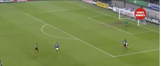 (Video) Ozan Kabak's best bits, as Liverpool consider Turk ...