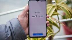 Android 11 tabanlı Realme UI 2.0 güncellemesi alacak modeller