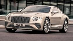 Bentley, ocak ayı satışlarını yüzde 50 artırdı