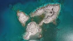 NASA: Salda Gölü'ne sahip olduğumuz için memnunuz