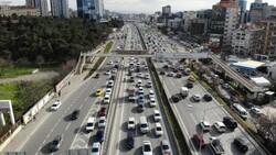 Türkiye'de trafiğe kayıtlı taşıt sayısı 24 milyona çıktı