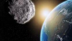 NASA: Dev bir göktaşı Dünya'ya yaklaşıyor
