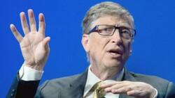 Bill Gates'ten, iklimle mücadele mesajı