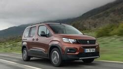 Peugeot Rifter, KOBİ'lere özel indirimle satışta