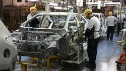 Sakarya'dan ilk dört ayda 1,7 milyar dolarlık otomotiv ihracatı