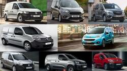 Avrupa Birliği'nde ticari araç satışları yüzde 179 arttı