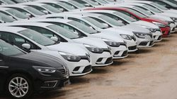 Türkiye'den yılın ilk yarısında 4,9 milyar dolarlık otomobil ihracatı