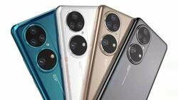 Huawei P50 Pro, DxOMark'a göre en iyi kameraya sahip telefon oldu