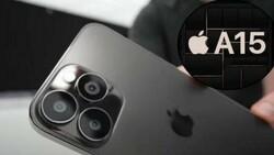 iPhone 13 işlemci grafik testinden tam not aldı