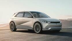 Hyundai elektrikli otomobil satışlarını ikiye katladı