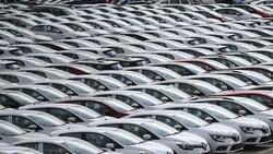 Avrupa Birliği otomobil satışları yüzde 19 azaldı