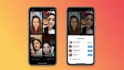 Instagram, canlı yayın provalarını test ediyor