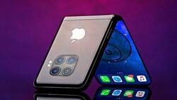 Apple, katlanabilir iPhone için LG ile anlaştı