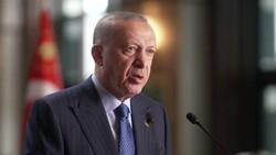 Cumhurbaşkanı Erdoğan'dan Küresel Koronavirüs Zirvesi'ne video mesaj