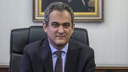Mahmut Özer: Okullara devamlılık oranı yüzde 95'in üzerinde