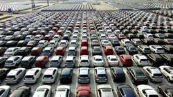 Avrupa Birliği otomobil satışları martta yüzde 87 arttı