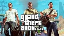 GTA 5'in PlayStation 5 özel sürümü ertelendi