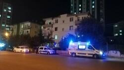 Kayseri'de bir şahıs tartıştığı kaynını av tüfeği ile vurarak kaçtı