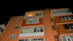 Konya'da 5. kattaki balkondan düşen 8 yaşındaki çocuk yaşamını yitirdi