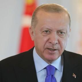 Cumhurbaşkanı Erdoğan'dan Kılıçdaroğlu'na: 56 gündür sessiz