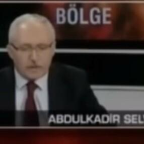 Abdulkadir Selvi ve Şaban Sevinç'in FETÖ kavgası
