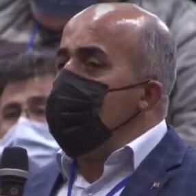 Sinoplu muhtardan Kemal Kılıçdaroğlu'na HDP tepkisi