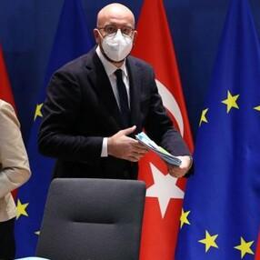 AB'den Türkiye'ye kritik ziyaret