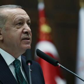 Cumhurbaşkanı Erdoğan: Rabbime başkomutan sıfatını bahşettiği için hamdüsenalar ediyorum