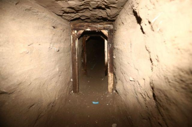 20117ba9 133f 4358 b2b3 4da826f0b8f8 - Peru'da evden cezaevine 200 metrelik tünel kazdılar