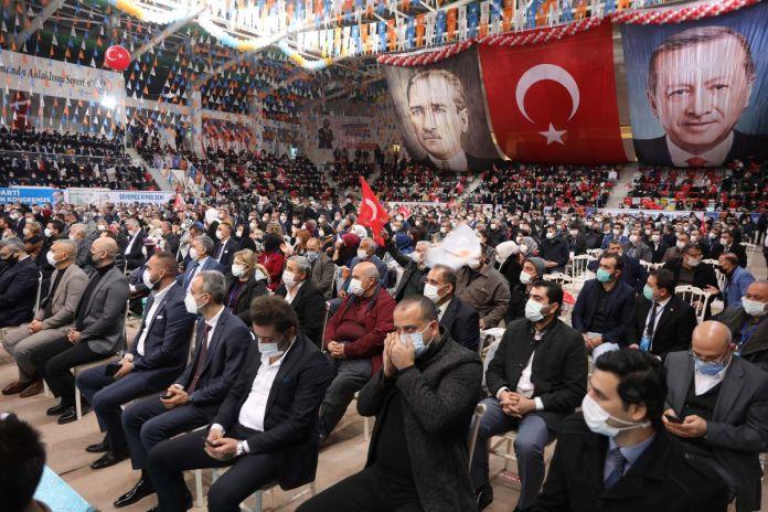 Mustafa Varank: Kılıçdaroğlu sözde değil, özde faşist bir genel başkandır #3