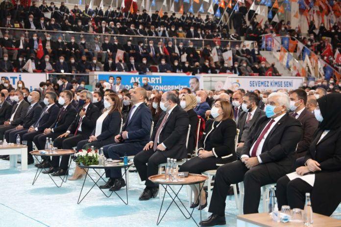 Mustafa Varank: Kılıçdaroğlu sözde değil, özde faşist bir genel başkandır #1