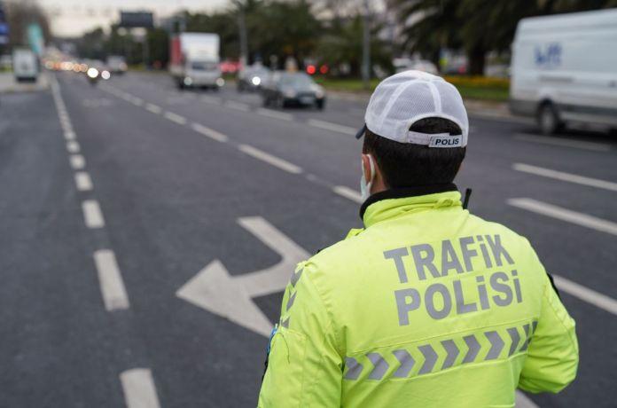 İstanbul da toplu taşıma araçlarında koronavirüs denetimi  #2