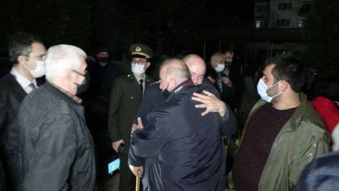 Şehit Gökhan Çakır ın babası: Gökhanlar bitmez bu vatan bölünmez #1