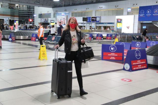 Türkiye ye seyahat yasağının kalkması sonrası İngiliz turist sayısında rekor artış #1