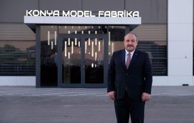 Mustafa Varank tan geliri artan sanayicilere: Çalışanlarınızın hakkını verin #2