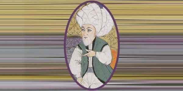 Divan Edebiyatı'nın yenilikçi şairi: Baki