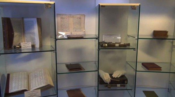 İbrahim Müteferrika Kağıt Müzesi'ne ziyaretçi yoğunluğu