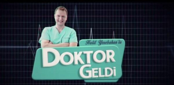 Doktor Geldi 3. sezona başlıyor