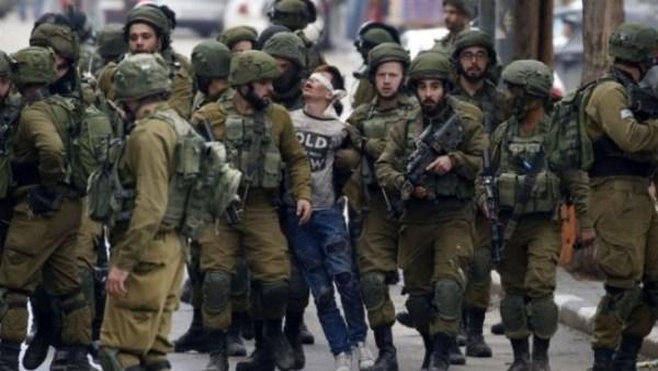 Kudüs direnişinin sembol ismi Cuneydi'nin gözaltı süresi