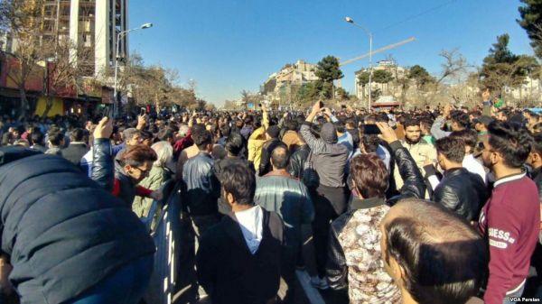 CHP'ye göre İran'da mesele başka